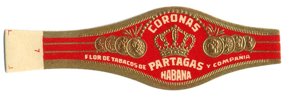 Early Custom Band Type 1 - Coronas image