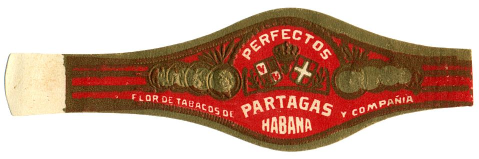 Early Custom Band Type 3 - Perfectos image