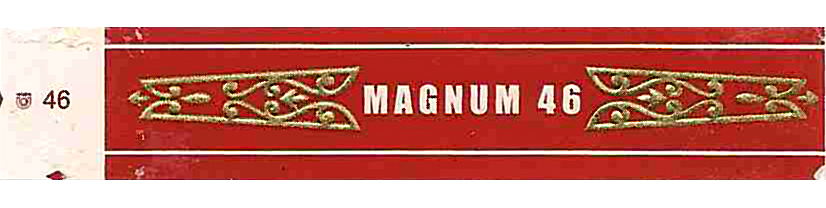 Magnum 46 Second Band image