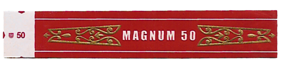 Magnum 50 Second Band image