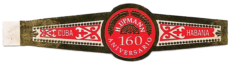 160th Anniversary Band image