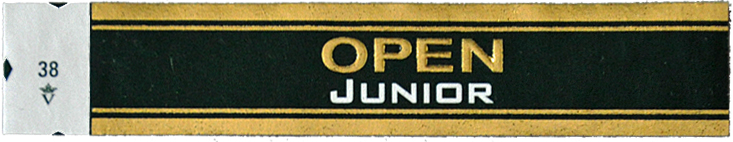 Open Junior Band image