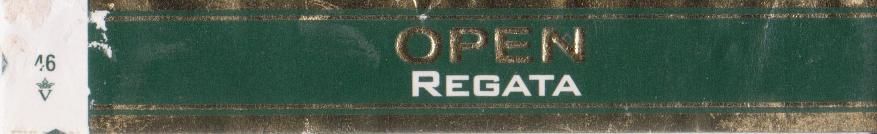 Open Regata Band image