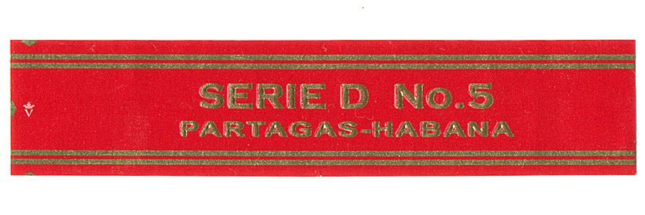Serie D No.5 Band image