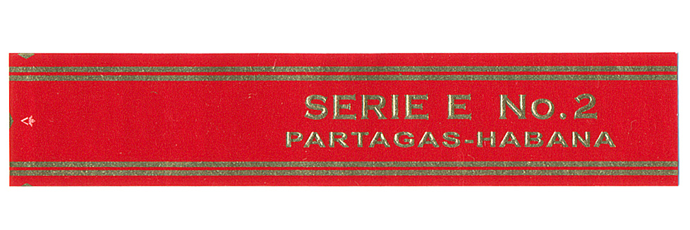Serie E No.2 Band image