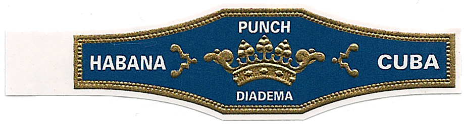Punch Diademas Extra (1) band