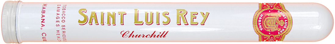 Saint Luis Rey Churchills