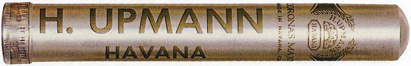 H. Upmann Coronas Major (1)