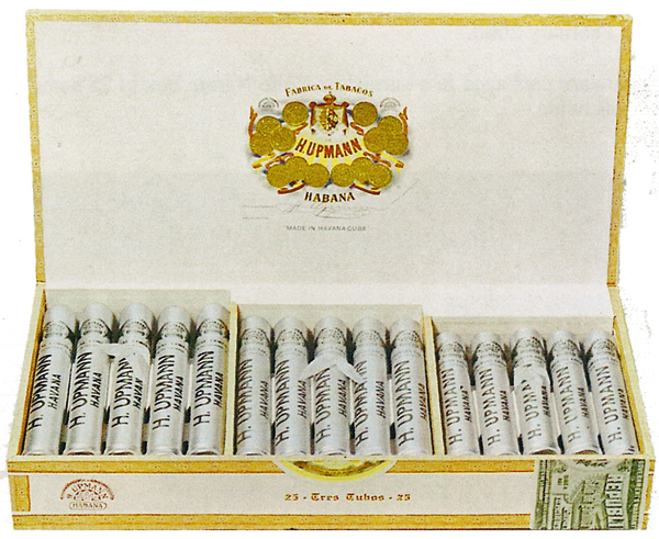 H. Upmann Royal Coronas (1) band