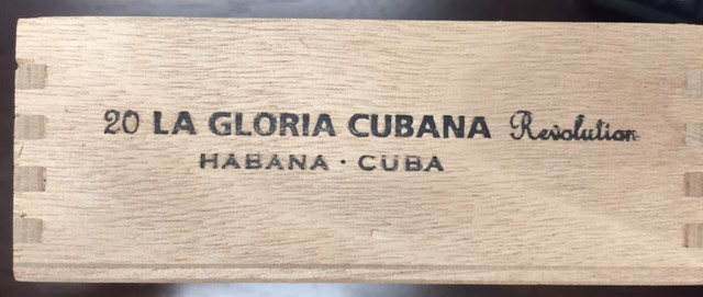 La Gloria Cubana Revolution band