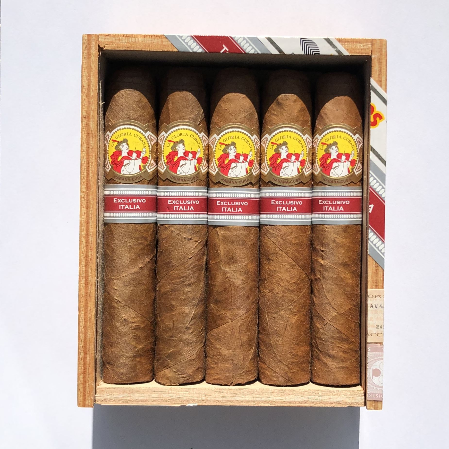La Gloria Cubana Invictos band