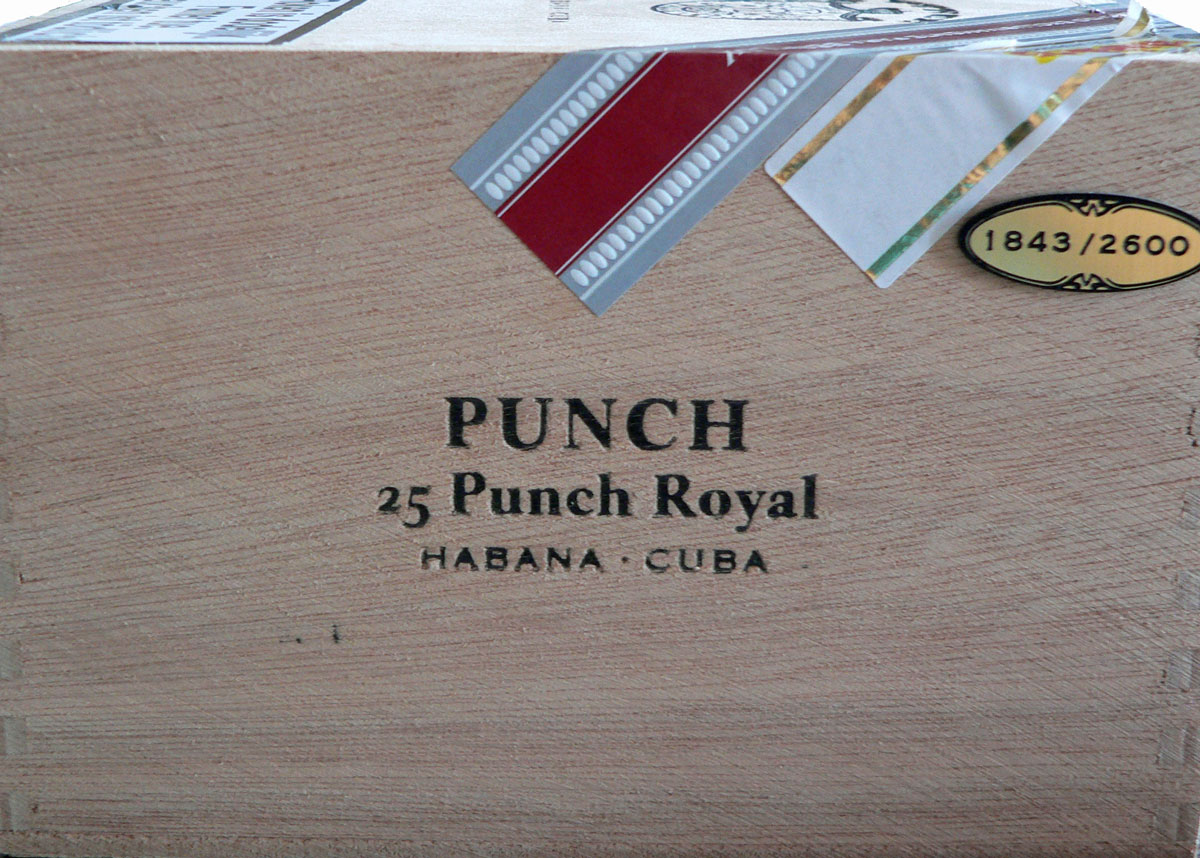 Punch Punch Royal band
