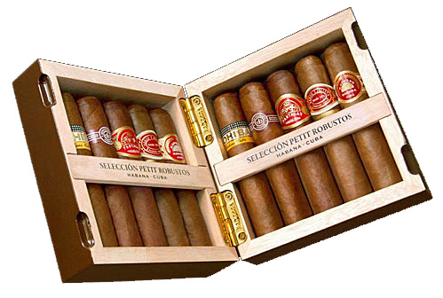 Multi-Brand Releases Romeo y Julieta Petit Churchills band